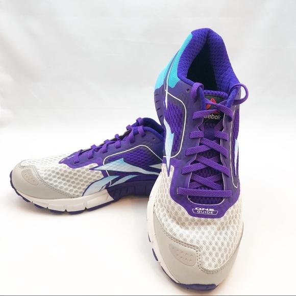 reebok button shoes